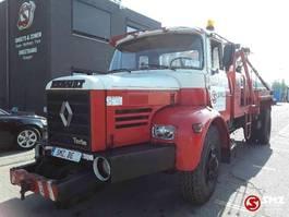 takelwagen-bergingswagen-vrachtwagen Berliet GLM 10 GBh 260 106