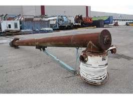 overige equipment onderdeel Parker Screw conveyor