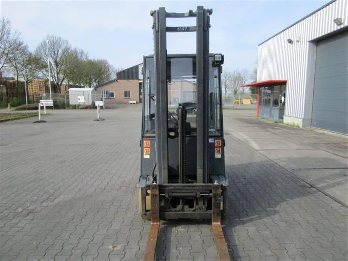 vorkheftruck Still R60-25 2004