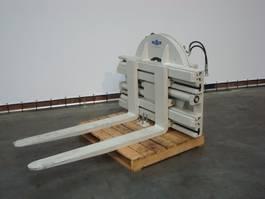 uitrusting overig Cascade UFS4-90022 R0 2011