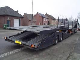 autotransporter oplegger Groenewold 9C-TSCS-LD 2001