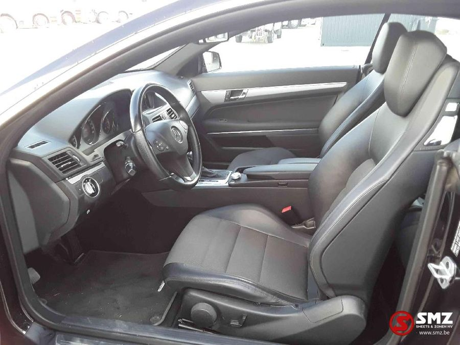 Tweedehands Mercedes Benz E Klasse 250 Cdi 7000 Km Automatic