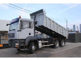 kipper vrachtwagen > 7.5 t MAN TGA 33.360 BB (euro 4 ) 2007