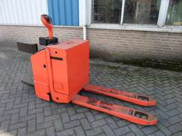 reachstacker Linde T 20 AP-01 2000