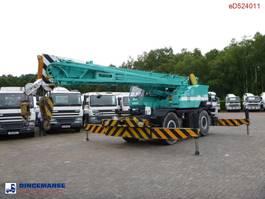 alle terrein kranen Kobelco RK250 4x4 All-terrain crane 25 t 1991