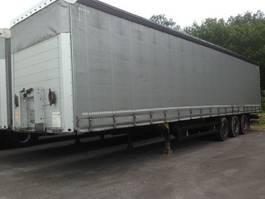 schuifzeil oplegger Schmitz Cargobull WITH COIL 2012