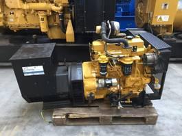 generator John Deere Stamford 4045 65 kVA generatorset
