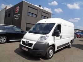 bakwagen bedrijfswagen < 7.5 t Peugeot BOXER 2lh2 4700 e 2013
