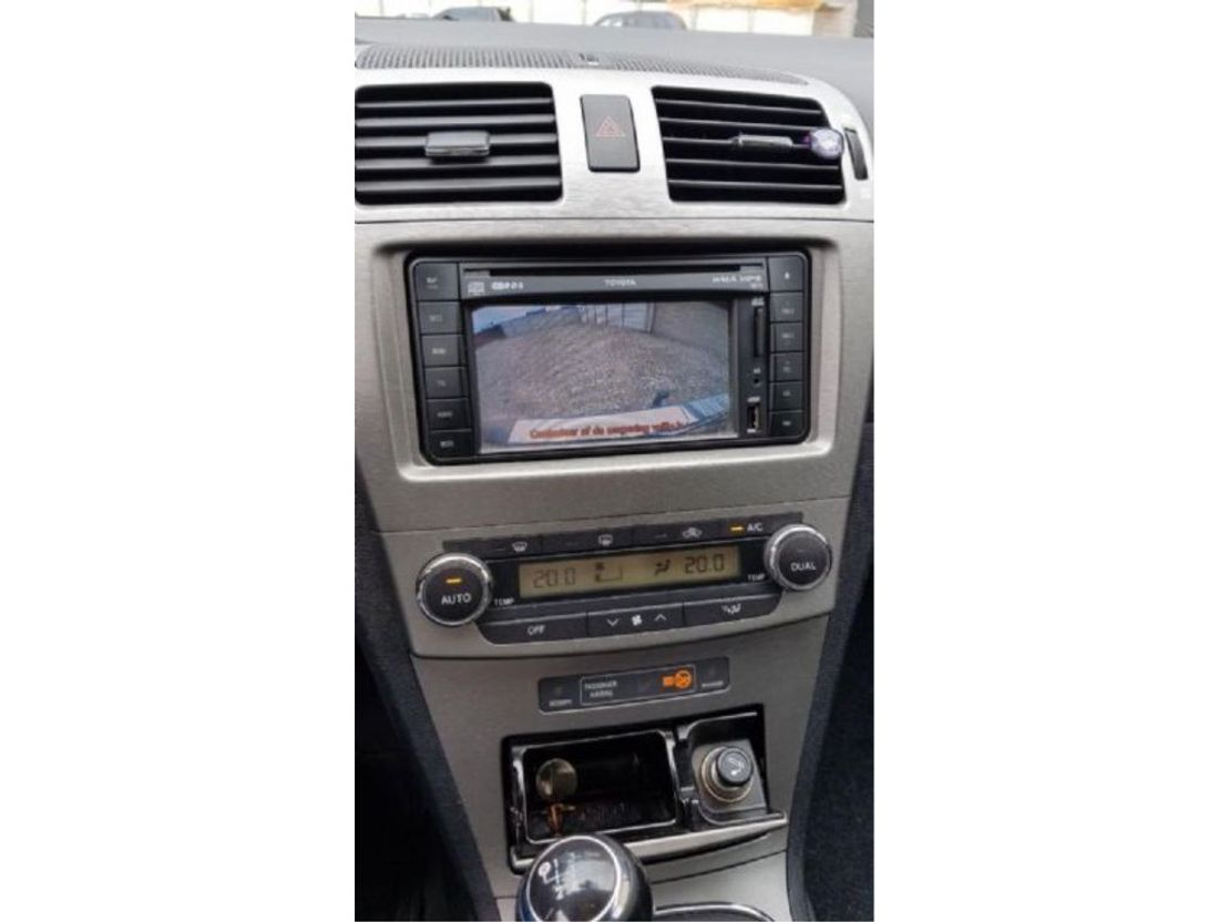 stationwagen Toyota Avensis Wagon 2.0 2012