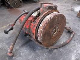 versnellingsbak equipment onderdeel Linde BPV-100L
