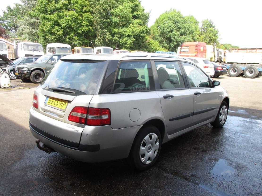 stationwagen Fiat SW , 1.9 JTD 2003