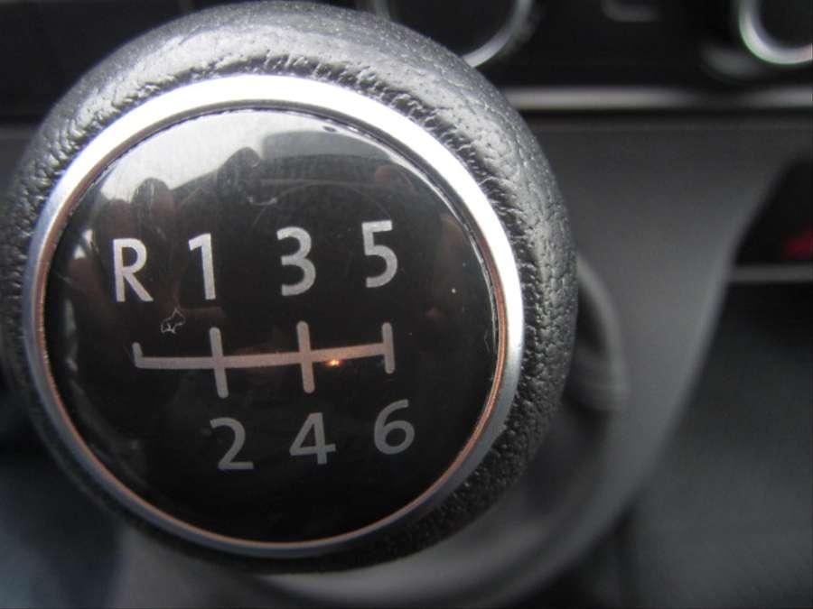 Volkswagen - Transporter 2.0 TDI L2H1 4Motion DC Trendline dubb cabine lang 4x4. 140 pk 14