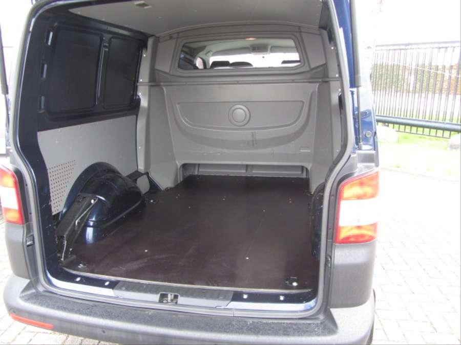Volkswagen - Transporter 2.0 TDI L2H1 4Motion DC Trendline dubb cabine lang 4x4. 140 pk 3