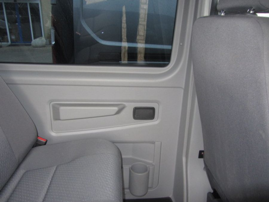 Volkswagen - Transporter 2.0 TDI L2H1 4Motion DC Trendline dubb cabine lang 4x4. 140 pk 8