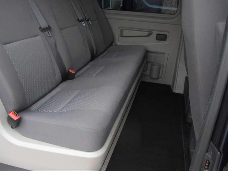 Volkswagen - Transporter 2.0 TDI L2H1D C. 140 pk 4motion dubb cabine lang 4x4 7