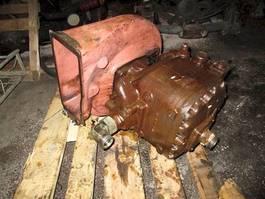 versnellingsbak equipment onderdeel Linde