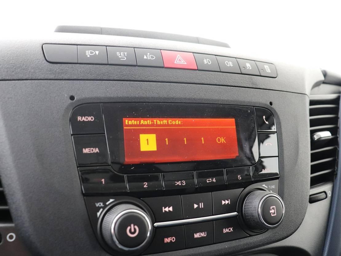 koelwagen bestelwagen Iveco Daily 35S15 3.0HPI  KOELWAGEN AIRCO CRUISECONTROL BLUETOOTH KONVEKSTA FK... 2018