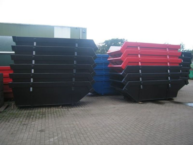 Diversen - containers 2