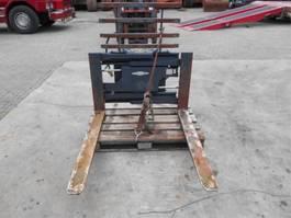 palletvork Cascade 28G-FPS-125 2007