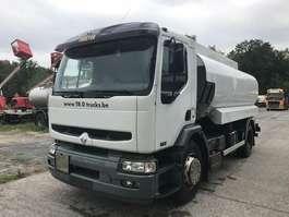 tankwagen vrachtwagen Renault PREMIUM 270 DCI-4x2-14000 L 2005