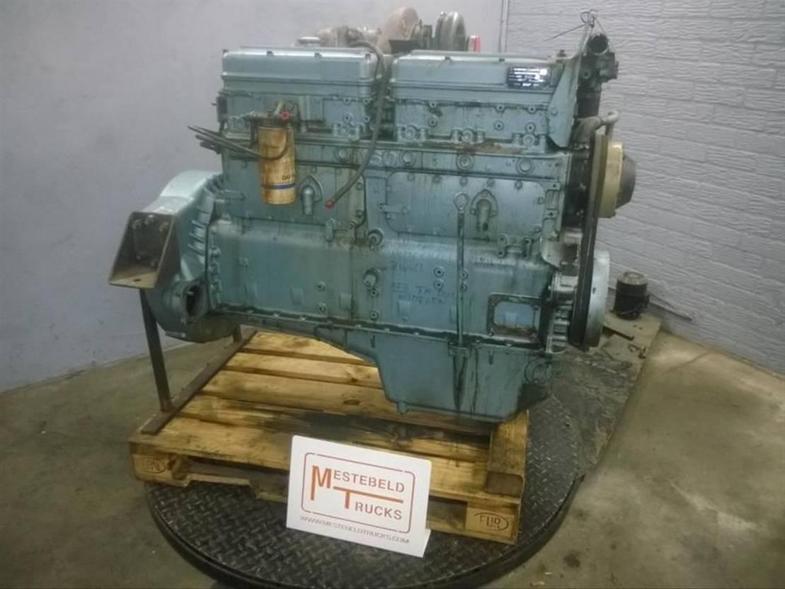 Motor vrachtwagen onderdeel DAF Motor DKTD1160