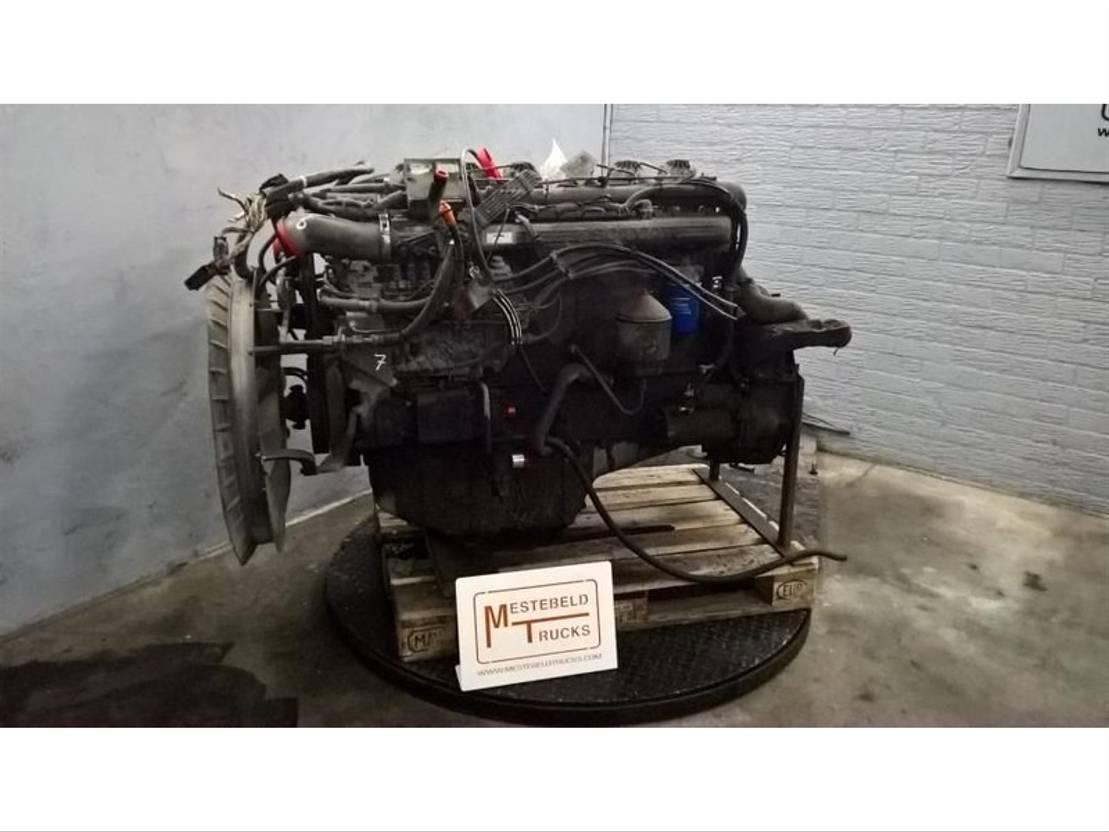 Motor vrachtwagen onderdeel Scania Motor DC9 01 2001
