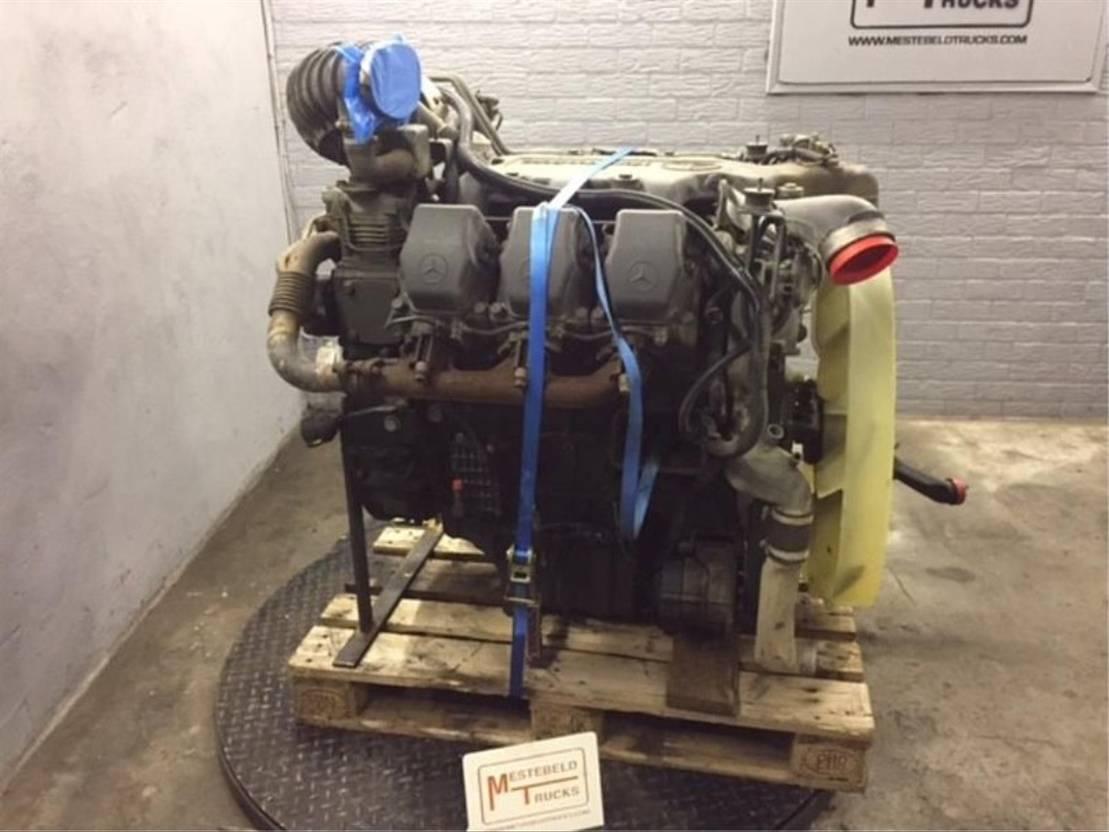 Motor vrachtwagen onderdeel Mercedes-Benz Motor OM501LA II/I 2000