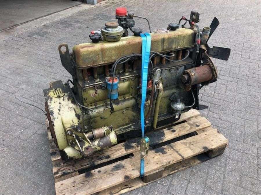 Wonderlijk Tweedehands Daf Motor BA 475 benzine Motor   Trucks.nl MI-27