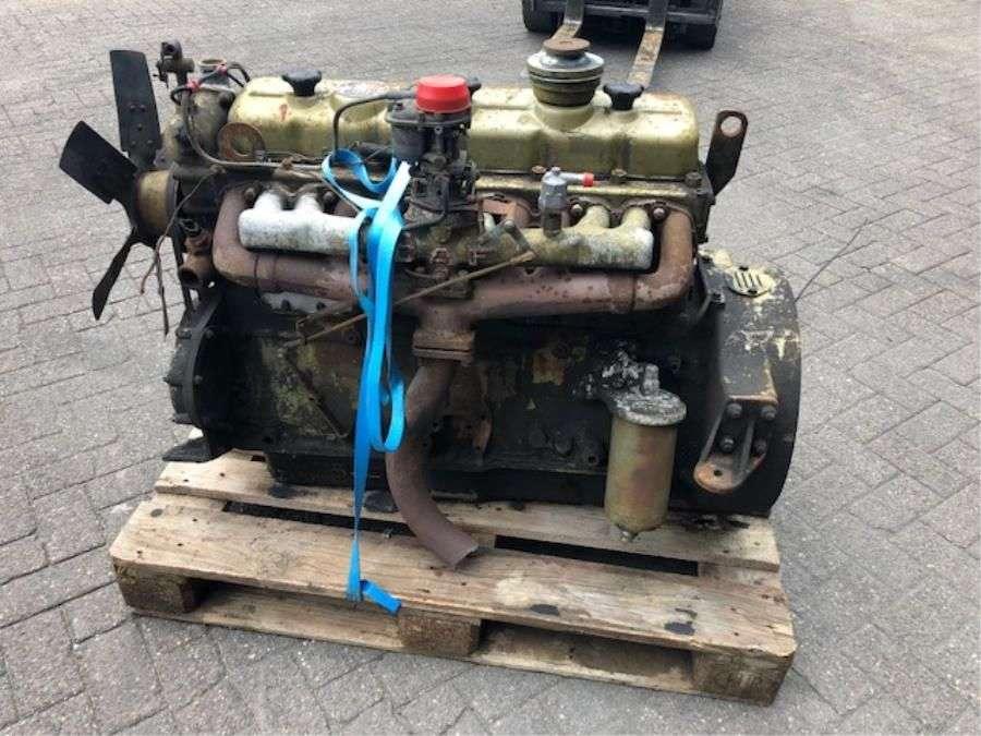 Onwijs Tweedehands Daf Motor BA 475 benzine Motor   Trucks.nl GB-28