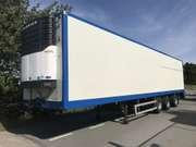 DIV - HEIWO HZP 3000kg Laadklep Stuuras + Liftas - Koel-vriestransport