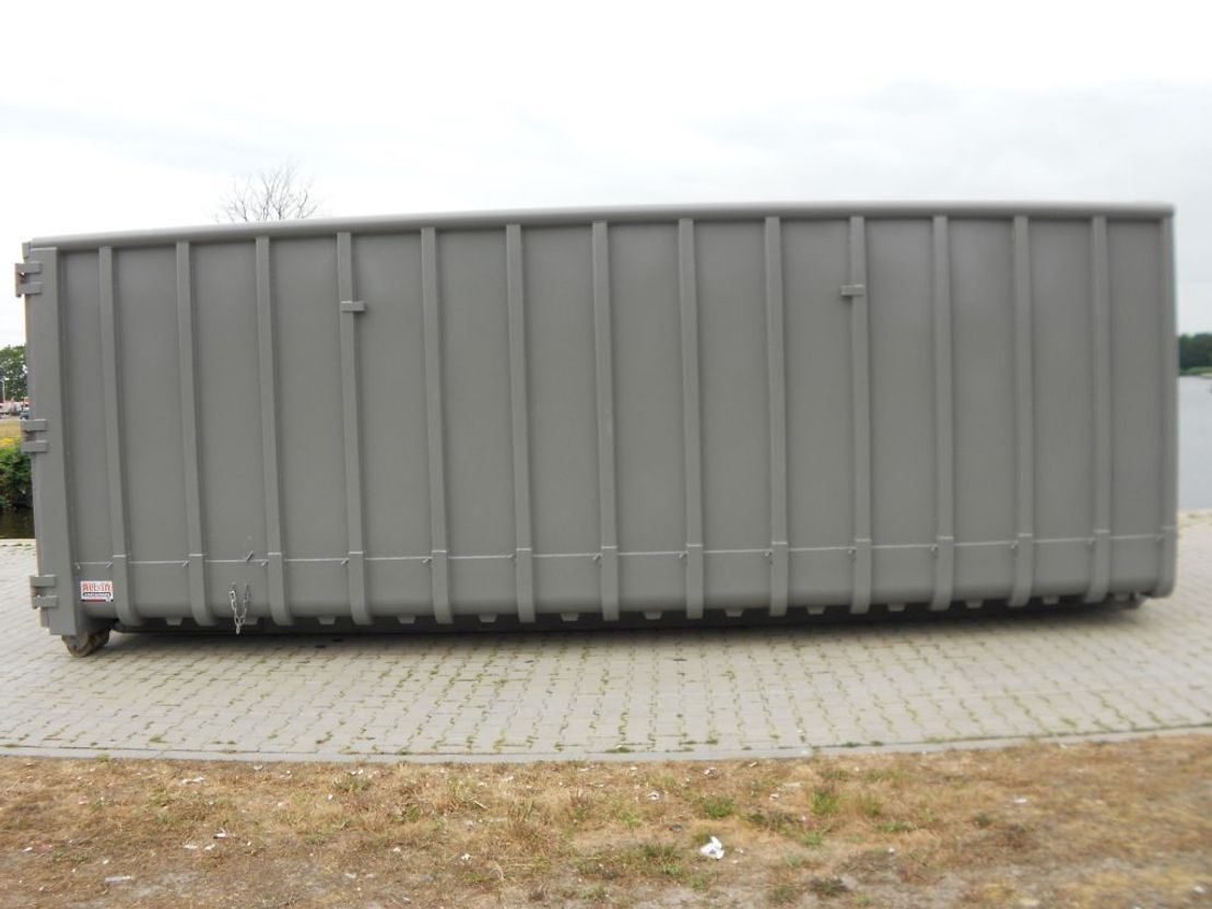 overige containers All-in 40 m³ afzetcontainers NIEUW
