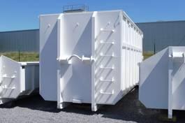 grofvuil container NIEUWE CONTAINERS DIRECT BESCHIKBAAR 2018