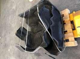 Motordeel vrachtwagen onderdeel DAF xf 106