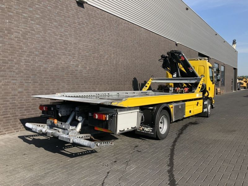 Renault - 270 DXI BERGINGVOERTUIG 5
