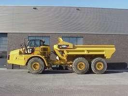 wieldumper Caterpillar 740 B EJ EJECTOR TRUCK 6X6 740 B EJ EJECTOR TRUCK 6X6 2012