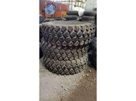 banden equipment onderdeel Michelin 16 R20