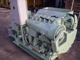 generator Deutz GENERATOR  60 KWA 1997