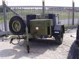 generator FARYMANN GENERATOR 3,5 KW 1994