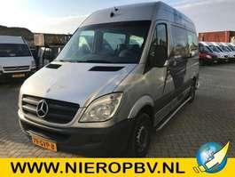 mpv auto Mercedes Benz Sprinter 311 CDI Personen/invalide vervoer incl. airco 2008