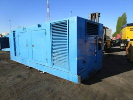 compressor Ingersoll Rand XHP 1170 WCU 2002