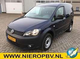 gesloten bestelwagen Volkswagen Caddy Caddy tdi airco 2014