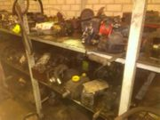 DIV - Diverse PTO's en hydrauliekpompen - Hydraulik