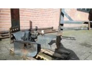 DIV - Chassisbind vangmuil 50mm - Chassis delen