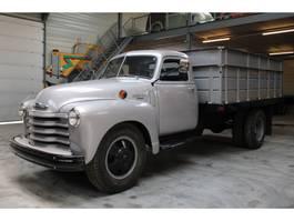 kipper vrachtwagen > 7.5 t Chevrolet Loadmaster 1948