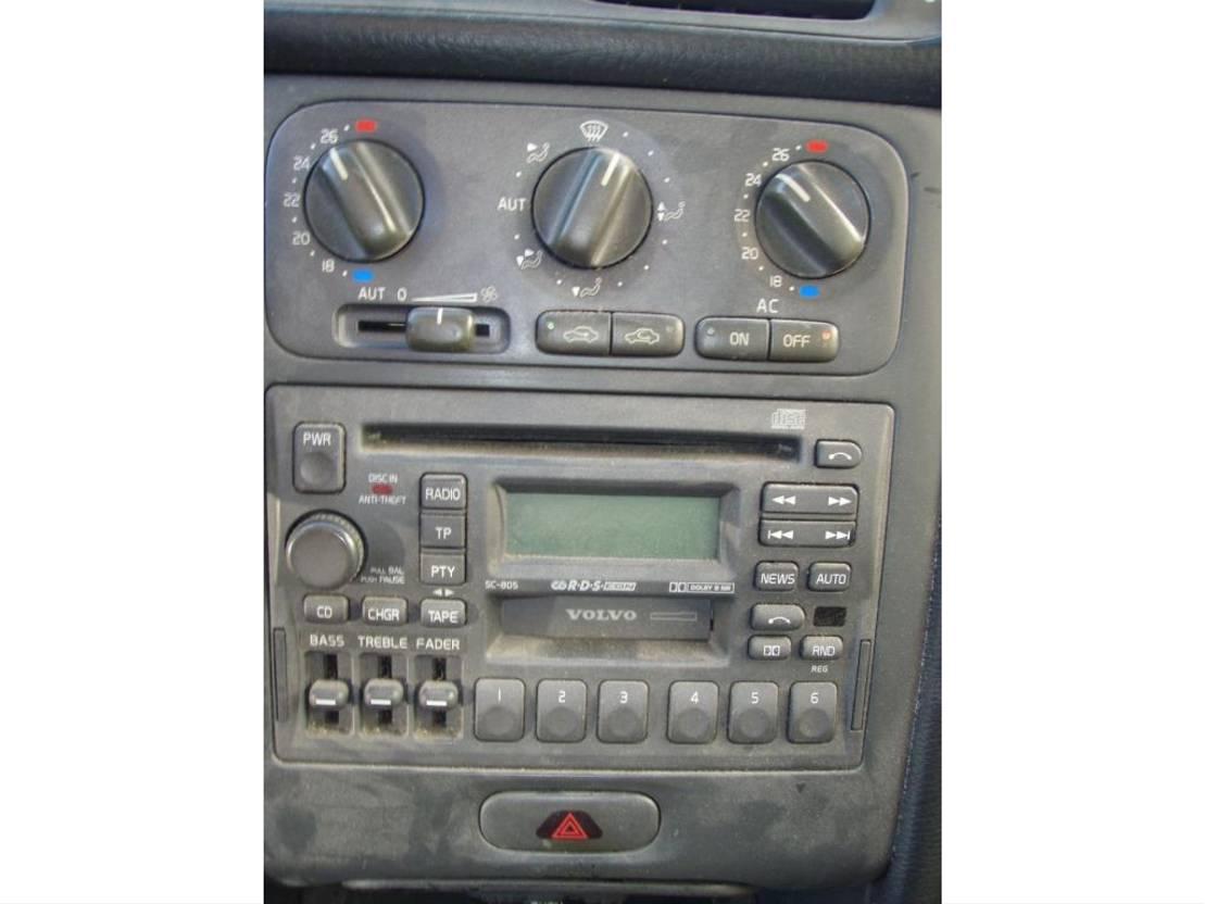 stationwagen Volvo V70 1999