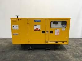 generator JCB 144 2010