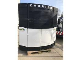 koel-vries oplegger Carrier Transicold Carrier vector 1850 koelmotor , nieuw type koelgas 2009