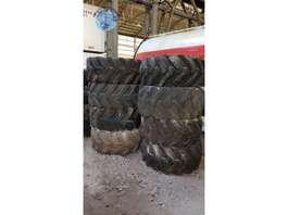 banden equipment onderdeel Michelin 18 R19.5