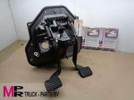 cabine - cabinedeel vrachtwagen onderdeel DAF XF106