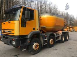kipper vrachtwagen Iveco 340 E 44 H
